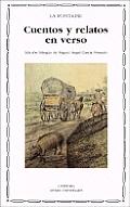 Cuentos y Relatos En Verso