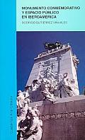 Monumento Conmemorativo y espacio publico en iberoamerica