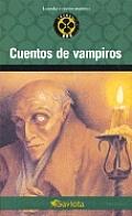 Cuentos de Vampiros