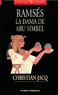Ramses - La Dama de Abu Simbel