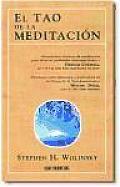 El Tao de La Meditacion