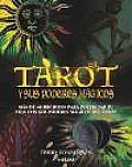 El Tarot y Sus Poderes Magicos