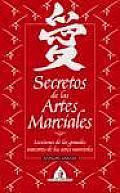 Secreto de Las Artes Marciales