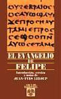 Los Evangelios de Felipe