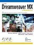 Macromedia Dreamweaver MX Dinamico