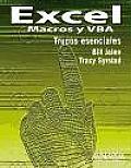 Excel. Macros y VBA