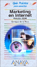 Marketing En Internet, 2006 / Marketing on the Internet, 2006