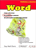 Word/ Word Annoyances