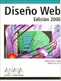 Diseno Web 2006 / The Non-Designer's Web Book