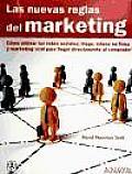 Las Nuevas Reglas Del Marketing / the New Rules of Marketing and PR