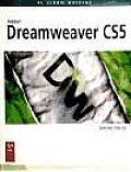 Dreamweaver CS5 / Adobe Dreamweaver CS5 Classroom in a Book