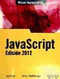 Java Script 2012 / Javascript for Absolute Beginners