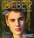 Justin Bieber Oh Boy!