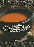 La Cocina de Todos Los Dias