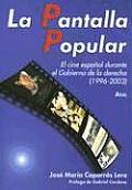 Pantalla Popular