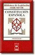 Constituciâon espaänola