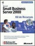 Microsoft Small Business Server 2000 Kit