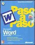 Microsoft Word 2002 - Paso a Paso