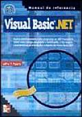 Visual Basic . Net. - Manual de Referencia Intermedio - Avanzado