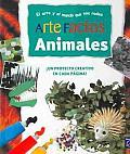 Animales - Arte Factos