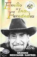 Emilio @indio@ Fernandez