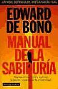 Manual de La Sabiduria