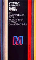 Ambivalencia de La Modernidad y Otras Conversaciones