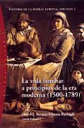 Historia de La Familia Europea 1