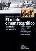 El Relato Cinematrografico