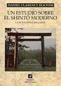 Un Estudio Sobre El Shinto Moderno