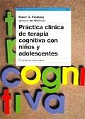 Practica Clinica de Terapia Cognitiva