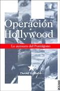 Operacion Hollywood; La Censura del Pentagono