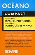 Diccionario Compact Espanol-portugues/Portugues-espanhol