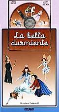 Bella Durmiente, La - Con CD