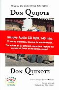 Don Quijote - Don Quixote