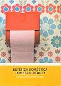 Domestic Beauty Cover