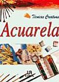 Acuarela - Tecnicas Creativas