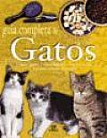 Guia Completa de Gatos