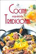 Cocina Espanola Tradicional