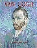 Van Gogh - La Fuerza del Color