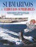 Submarinos y Vehiculos Sumergibles