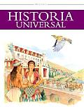 Historia Universal/ Ancient Worlds, World History
