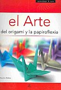 El Arte Del Origami Y La...