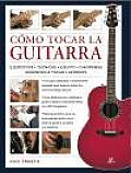 Como Tocar La Guitarra / How To Play the Guitar