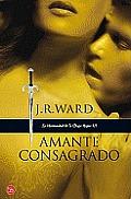 Amante Consagrado = Lover Enshrined