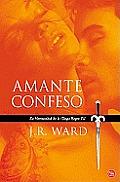 Hermandad de la Daga Negra #04: Amante Confeso = Lover Revealed
