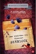 Las Violetas del Circulo Sherlock = Violets for Sherlock's Circle