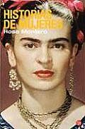 Historias de Mujeres Stories about Women