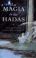 Magia De Las Hadas Little Book Of Elves