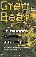 Ciudad Al Final del Tiempo Cover